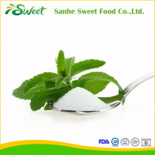 Natural Safety food addtive stevia leaf extract powder , stevia water extraction , Stevia Rebudiana Extract
