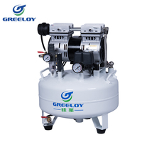 high quality dental air compressor price india/dental supply