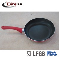 korea non-stick coating frying pan non-stick pan for induction cooking