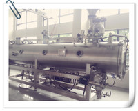 Belt Vacuum Continuous Dryers For Biologicals/Food