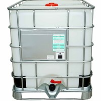 1000L Plastic IBC Container New
