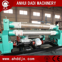 W12 series tube used plate rolling pipe bending machine for sale