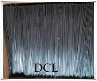 straight black annealed cutting iron wire from professional manufacture with low price