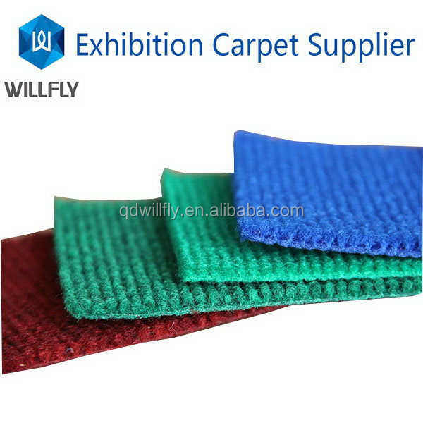Excellent quality useful rubber backed carpet outdoor