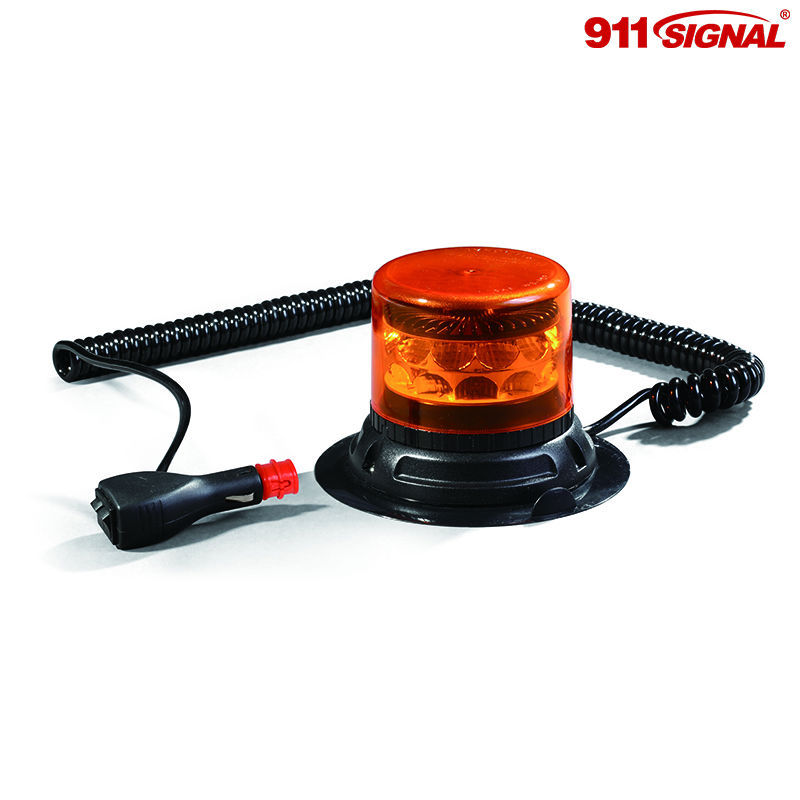 Tractor Strobe Lights : Led strobe signal beacon warning light for agriculture