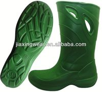New Injection cute kids rain boots for outdoor and promotion,light and comforatable