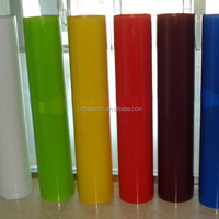0 9mm Colorful Acrylic Abs Plastic
