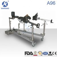 A096 all surgical items,hospital surgical room economic operating table