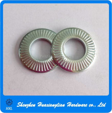 304 Stainless Steel and 65 Mn Anti-Slip Washer Butterfly Washers M3 M5 M6 M16