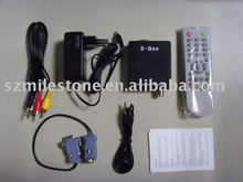 S-BOX Satellite Dongle Receiver