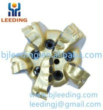 "8 3/5"" 5 blades Popular drilling equipment"