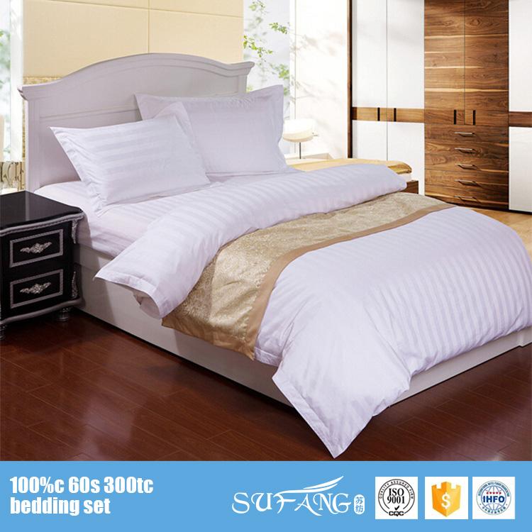 pas cher approvisionnement h tel 250tc ensembles de literie coton tissu h tel dubai lit feuilles. Black Bedroom Furniture Sets. Home Design Ideas