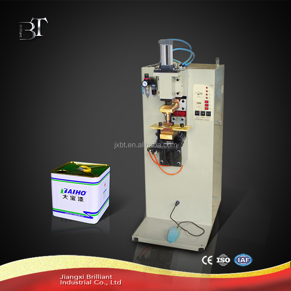 pneumatic single spot welding machine price