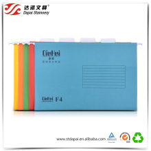 File folder manufacturer hanging file folder paper file folder with tab