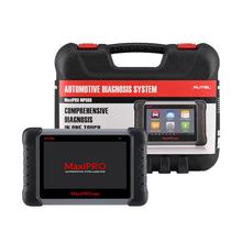 Autel MaxiPRO MP808 automatic diagnostic tool key coding equipment UPGRADED Autel DS808 DS708 MS906 Pro