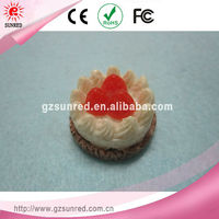 Gold Supplier China food models for kids