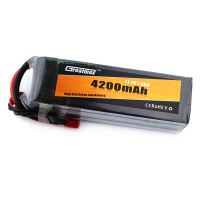 GreatMax High Discharge Rate 45C 4200mAh 3S lipo accu