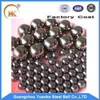 Hot Sale 0.5-1200mm Polished Stainless Steel Balls