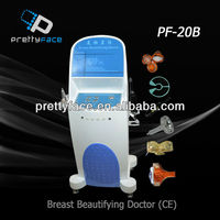PF-20B 2013 new design breast beautifying doctor beauty product,guangzhou(CE approved)