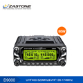 New arrival REAL 50W Output Power Transceiver ZASTONE D9000 ham radio transceiver china