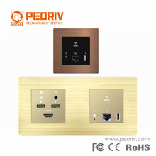 ODM/OEM Hotel guest room wireless access control system support APP management wireless access point