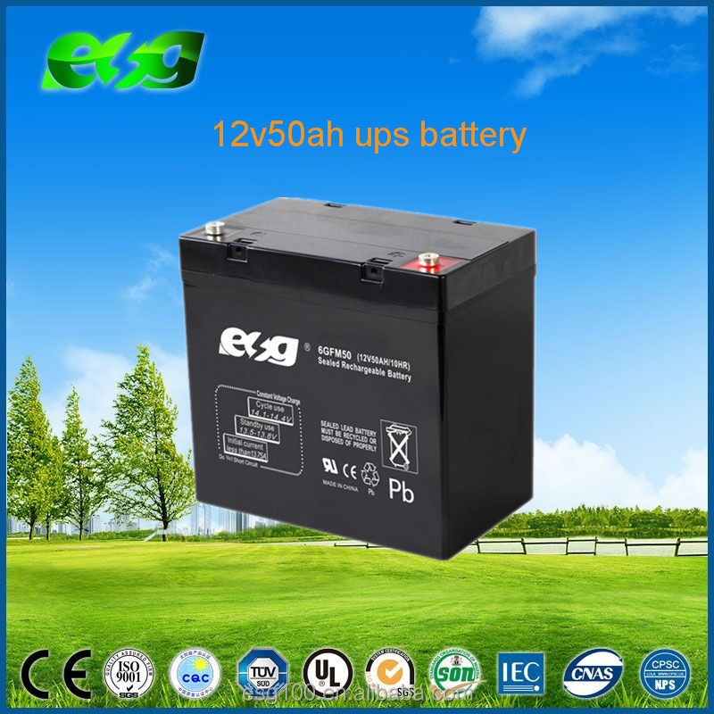 12v maintenance free 115d31l car battery 12v50ah batteries for solar system 10kw