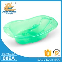China PP Plastic low price plastic toddlers bathtub