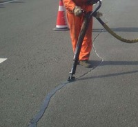 Best!!! Bitumen sealant for highway pavement crack repair
