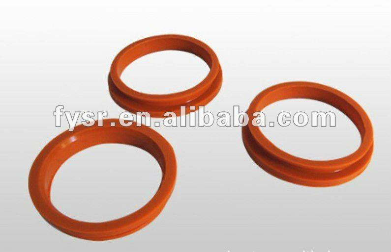 solar sealing ring silicone rubber o-ring