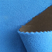 3mm Thickness Blue Pink White Foam Coated Smooth or Pattern Colorful Neoprene Textile OK Polyester Fabric for Clothing