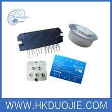 Electronic Components SKKT57B12E Thyristor Diode Modules Rectifier