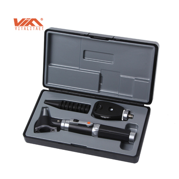 All ages apply otoscope and ophthalmoscope set
