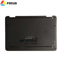 Original New Laptop Bottom Case Base Enclosure for Dell 3100 2in1 Chromebook Lower Case Base Housing PN 2RY30