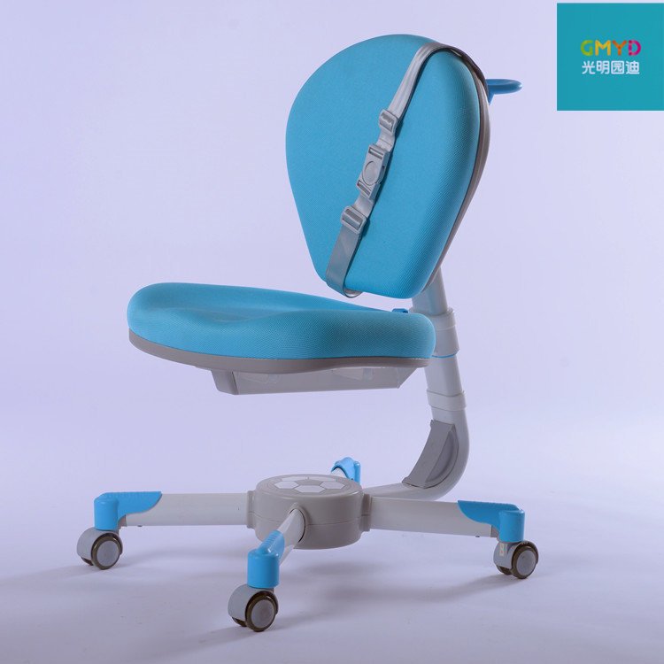 GMYD Adjustable Ergonomic Wooden Chair from Children Furniture Factory