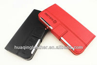 New cover for iphone5 For iphone5g leather case with wallet 5G For apple phone5 with card holder
