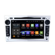 Cheap Wholesale double din high quality Faster Wireless with Built in Wifi car gps dvd player for Opel Vivaro from 2006