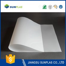 plate waterproof for kitchen cabinet pvc plastics sheet