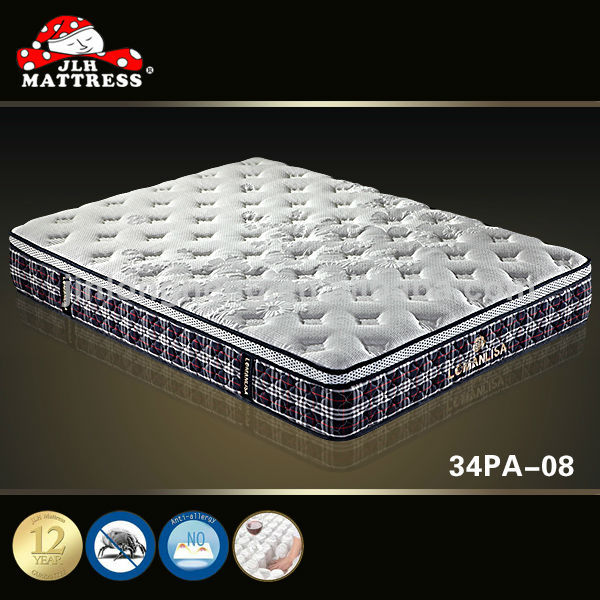 New design waste old scrap pu foam sponge to remake mattress from chinese mattress factory