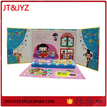 Story tale comic picture book for kids, low cost printing services