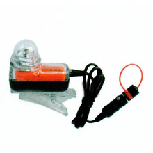 china supplier solas approved led life jacket lights