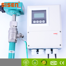 integrated type paper wastewater water flow meter sensor