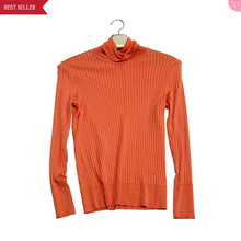 2018 New Fashion Design Customized Mature Mohair Knitting Fancy Sweater For Women