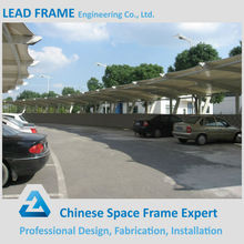 Cheap Steel Metal Kits Car Parking Canopy