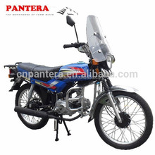PT125-B China Super Gas Powered Popular Racing Motorcycle for Africa