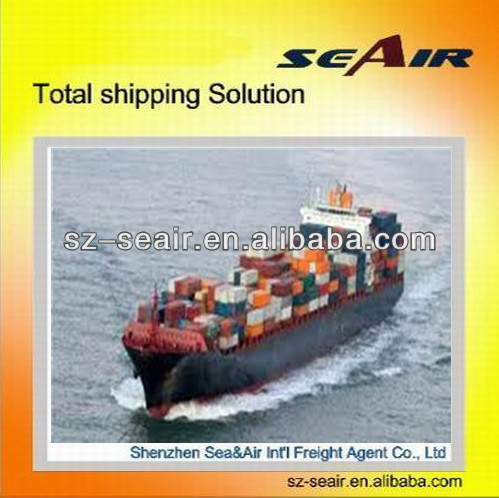 international Shipping Company From China to TIBULY UK logistics service