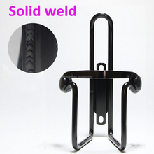 Professional Aluminum mountain bike bicycle water bottle cage