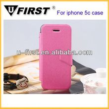 2013 hot selling phone case,leather wallet case for iphone 5c,new design for apple iphone case