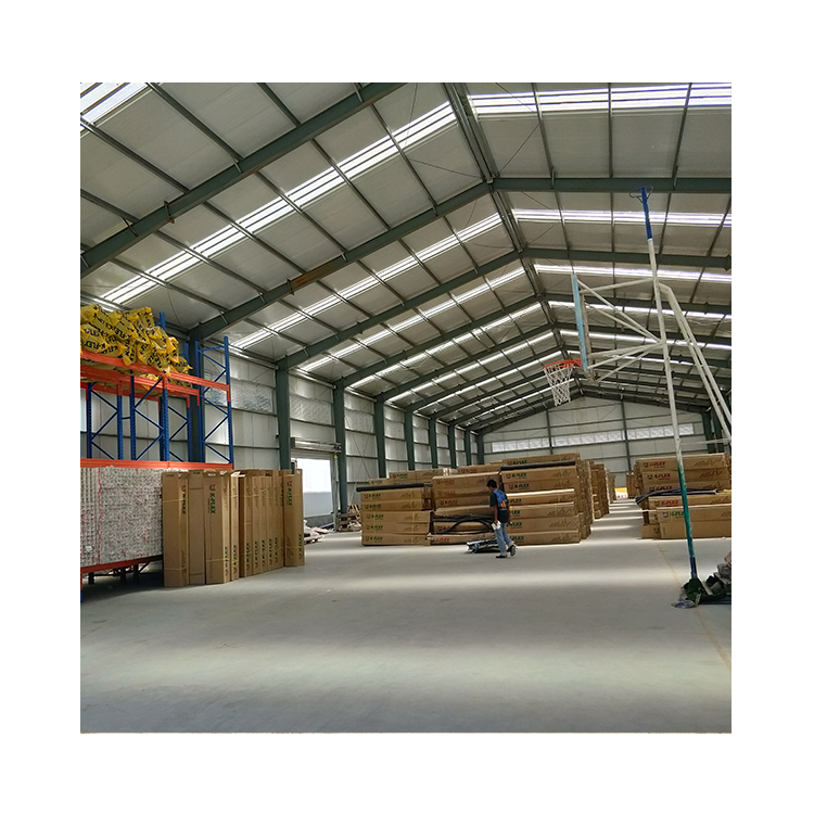 Prefab Buildings Etc Application and Steel Structure Frame Welded Structure prefabricated steel building