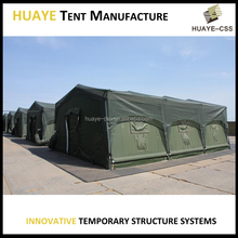 20 Persons Camouflage Military Tent