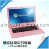 china factory cheap 11.6 inch quad core mini computer OS win 8 laptop